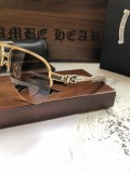 Wholesale Fake Chrome Hearts Sunglasses BLADE HUMMER Online SCE132