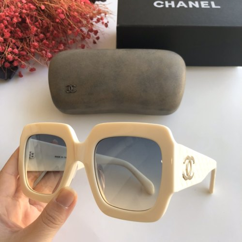 Copy CHANEL Sunglasses 6124 Online SCHA223