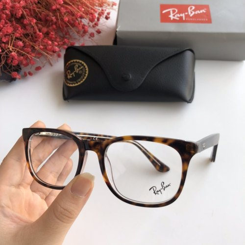 Wholesale Copy 2020 Spring New Arrivals for Ray Ban Eyeglasses RB5369 Online FB919