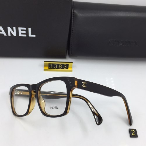 Wholesale Copy CHANEL Eyeglasses CH3383 Online FCHA116