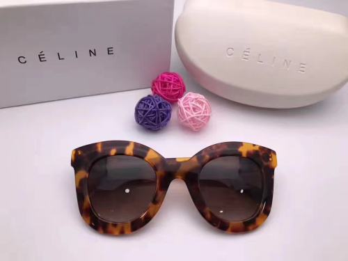 Buy quality Replica CELINE Sunglasses online CLE025