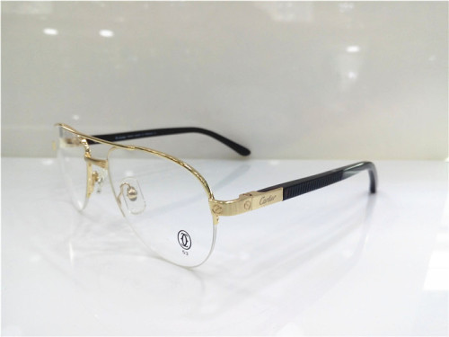 Sales online Cartier eyeglasses buy prescription 4817712 Metal glasses online FCA236