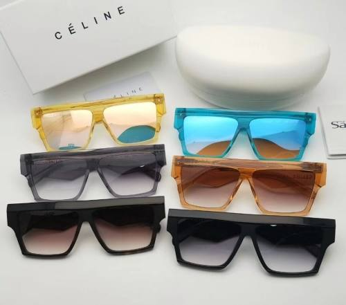 Wholesale Replica CELINE Sunglasses CL40030 Online CLE042