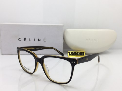 Wholesale Replica CELINE Eyeglasses CL50201 Online FCEL003