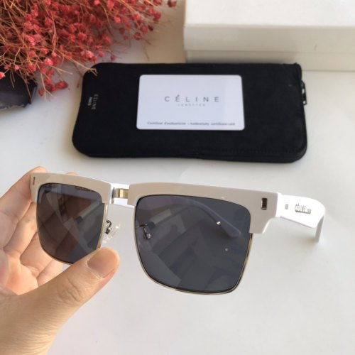Copy CELINE Sunglasses CL55613U Online CLE058