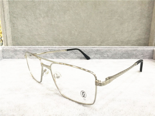 Wholesale Fake Cartier eyeglasses 4818071 online FCA275