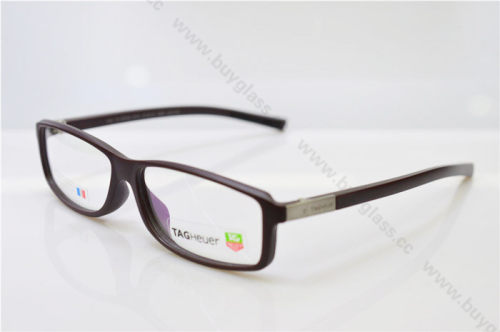 0514Tag Heuer eyeglass optical frame FT467
