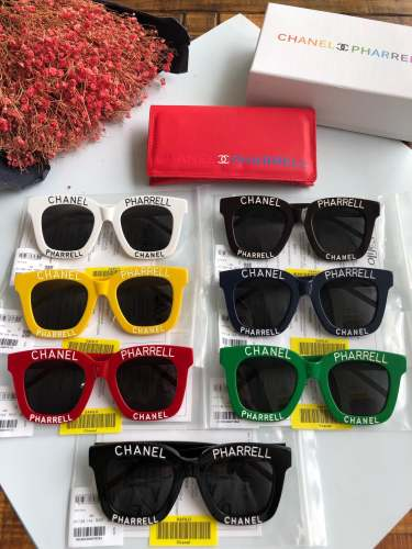 Wholesale Replica CHANEL Sunglasses 71316 Online SCHA209