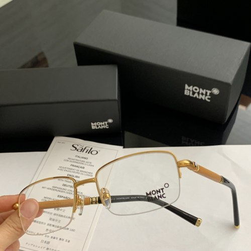Wholesale Replica MONT BLANC Eyeglasses MB534 Online FM336