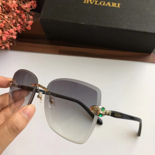 Wholesale Copy BVLGARI Sunglasses BV6103 Online SBV039