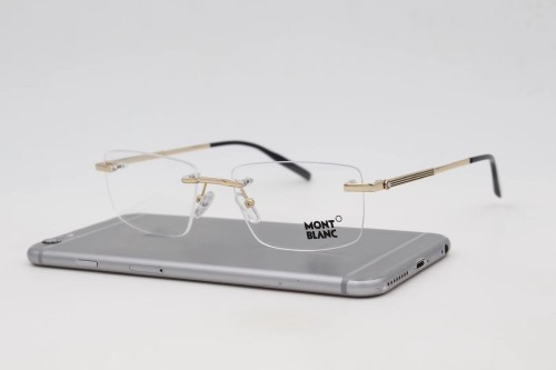 Wholesale Fake MONT BLANC Eyeglasses 88042 Online FM350