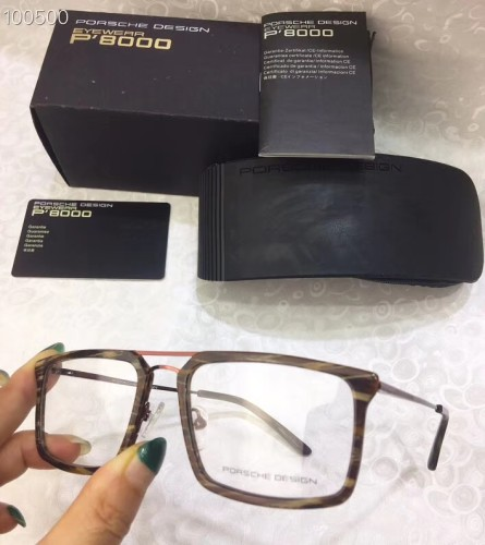 Wholesale Replica PORSCHE Eyeglasses 8640 Online FPS719