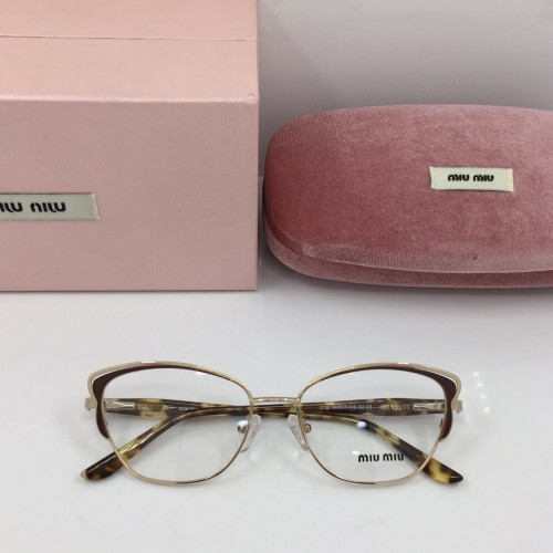 Wholesale Fake MIU MIU Eyeglasses 3125 Online FMI154