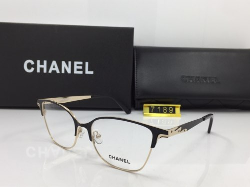 Wholesale Replica CHANEL Eyeglasses 7189 Online FCHA120