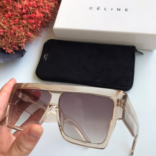 Wholesale Replica CELINE Sunglasses CL40030 Online CLE052
