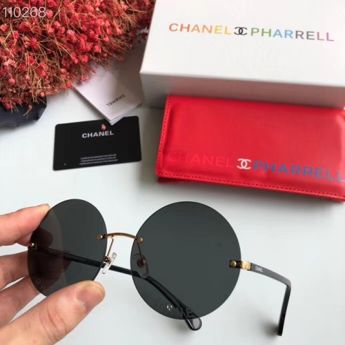 Wholesale Replica CHANEL Sunglasses XPHARELL Online SCHA207