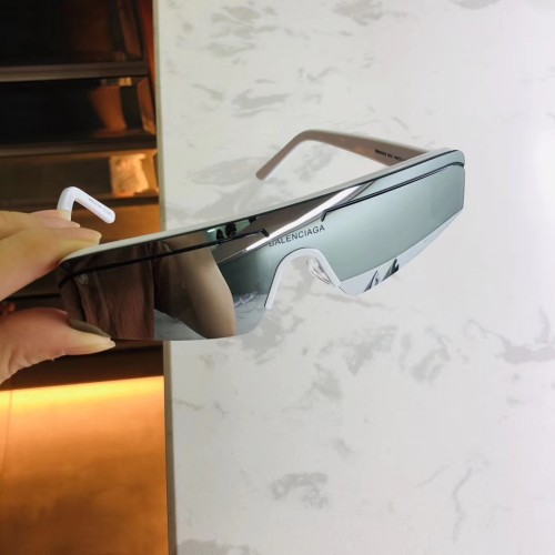 Wholesale Fake BALENCIAGA Sunglasses BB0003S Online SBA001