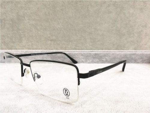 Wholesale Copy Cartier eyeglasses 4818075 online FCA277