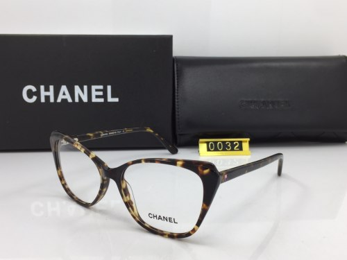 Replica CHANEL Eyeglasses 0032 Online FCHA123