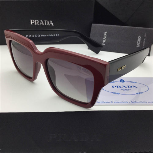 Cheap PRADA Sunglasses SPR27 best quality breaking proof SP112