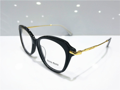 Quality cheap Copy MIU MIU MU01QV eyeglasses Online FMI152