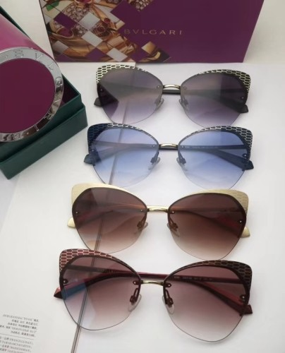 Wholesale Replica BVLGARI Sunglasses 7026 Online SBV035