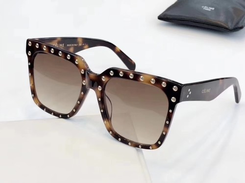 Wholesale Replica CELINE Sunglasses CL40551 Online CLE049