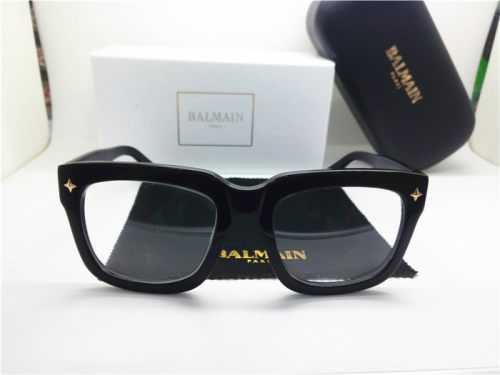 BALMAIN  Acetate Glasses Eyeglasses Optical Frames FBM003