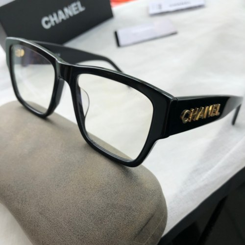 Wholesale Copy CHANEL Eyeglasses Online FCHA111