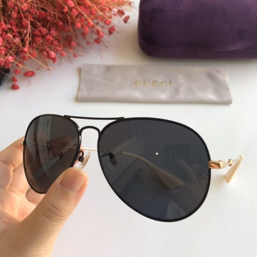 Copy GUCCI Sunglasses GG0515S Online SG624
