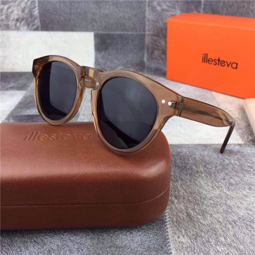 Fake ILLESTEVA Sunglasses online high quality breaking proof SI004