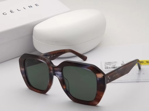 Wholesale Fake CELINE Sunglasses CL40045S Online CLE044