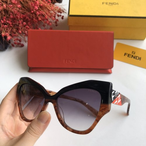 Copy FENDI Sunglasses 5191 Online SF116