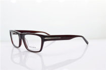 PRADA   Designer eyeglasses OPR18BV  best quality breaking proof  FP596
