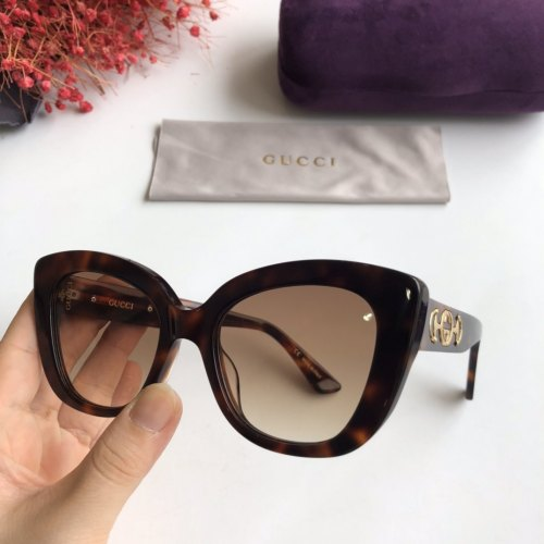 Copy GUCCI Sunglasses GG0327 Online SG620