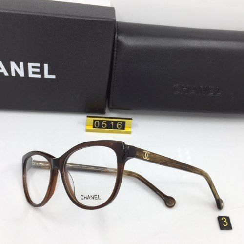 Wholesale Replica CHANEL Eyeglasses 0516 Online FCHA117
