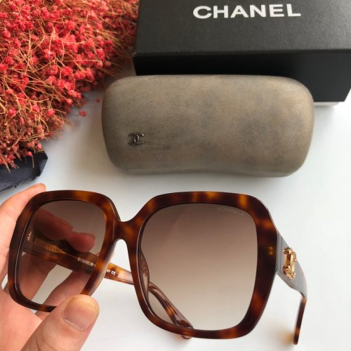 Wholesale Fake CHANEL Sunglasses CH1047 Online SCHA210