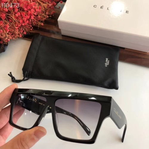 Wholesale Fake CELINE Sunglasses CL400301 Online CLE051