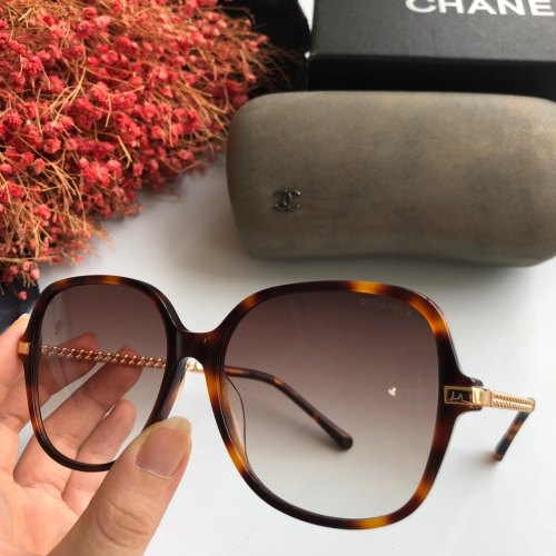 Wholesale Copy CHANEL Sunglasses CH1280 Online SCHA212