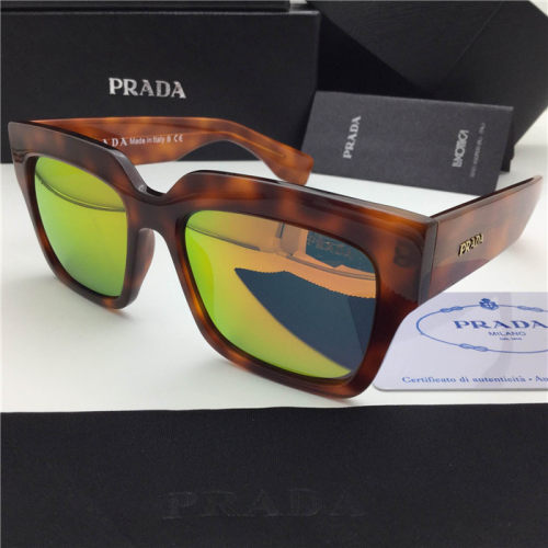 Cheap PRADA Sunglasses SPR27 best quality breaking proof SP111