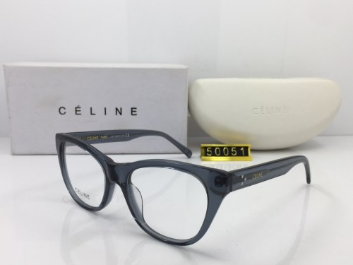 Wholesale Copy CELINE Eyeglasses CL50051 Online FCEL001