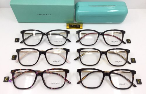 Wholesale Copy TIFFANY&CO Eyeglasses 2183 Online FTC100