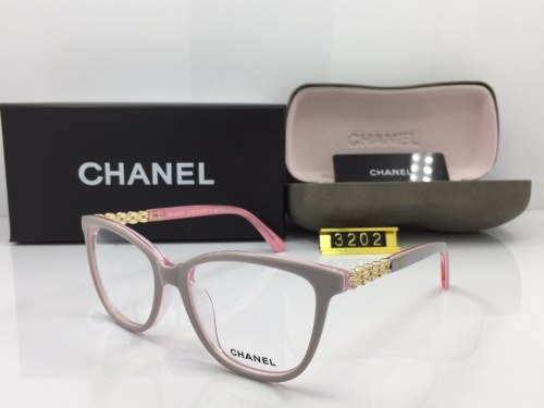 Wholesale Copy CHANEL Eyeglasses 3202 Online FCHA113