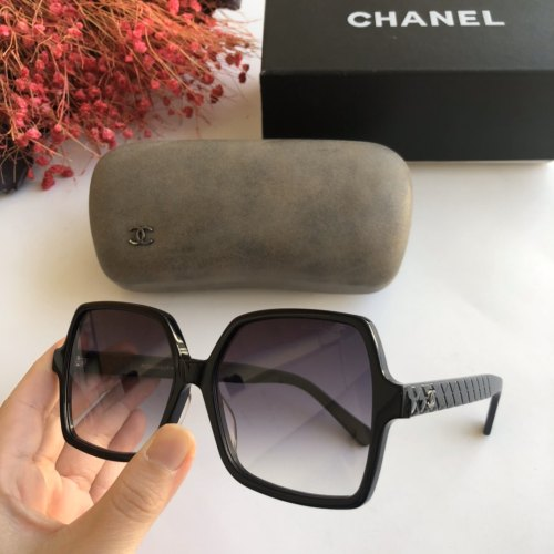 Replica CHANEL Sunglasses CHA71334 Online SCHA222