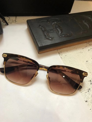 Wholesale Fake Chrome Hearts Sunglasses VERTICAL Online SCE144