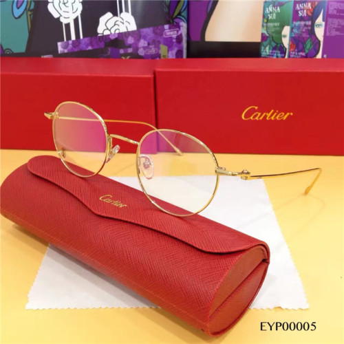 Buy online Cartier eyeglasses buy prescription EYP00005 glasses online FCA242