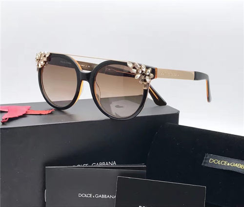 Quality Dolce&Gabbana sunglass imitation spectacle  D105