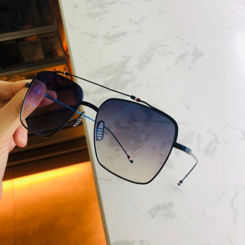 Wholesale Copy THOM BROWNE Sunglasses TB232 Online STB035
