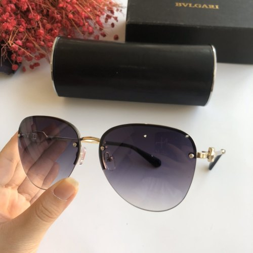 Wholesale Replica 2020 Spring New Arrivals for BVLGARI Sunglasses BV6225 Online SBV042