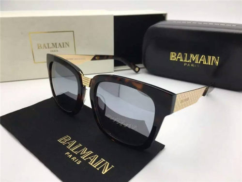 Buy Cheap BALMALN Sunglasses Leopard Head Sculpture SBL008